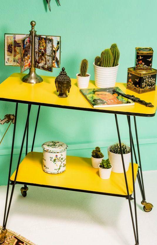 mesa de formica
