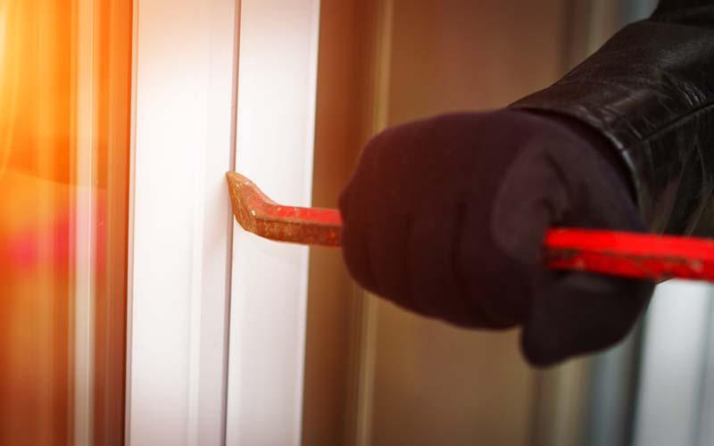 Seguridad doméstica