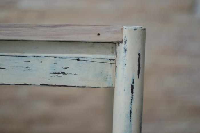como restaurar una mesa