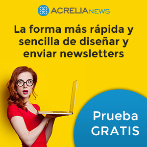 Acrelia- Registrate gratis