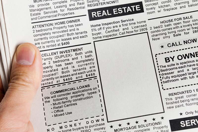 anuncios inmobiliarios