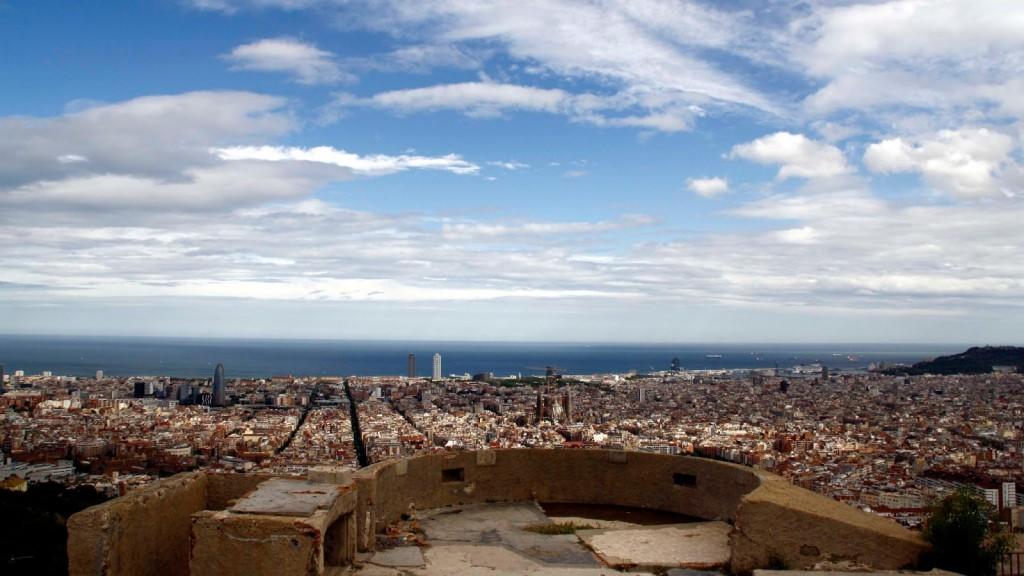 què veure a barcelona