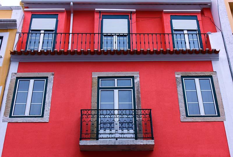 És important fer fotos de l'exterior d'un habitatge per vendre un immoble?