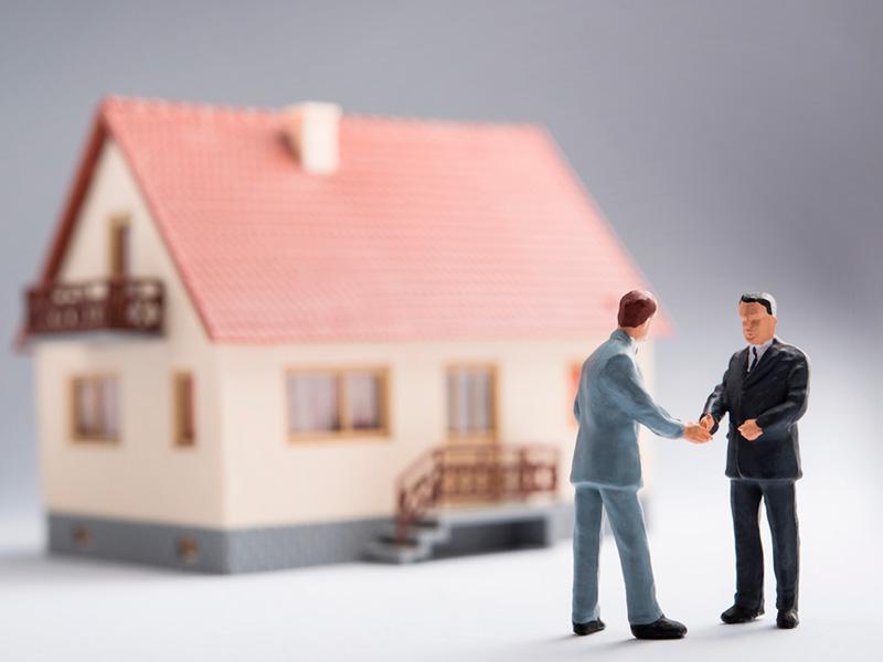 ¿Qué regiones regatean más los precios de la vivienda?