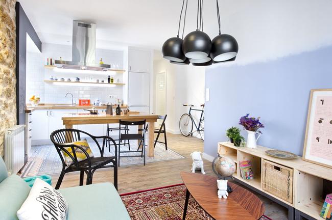 decorar piso alquiler