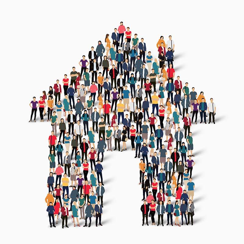 habitatges cooperatives