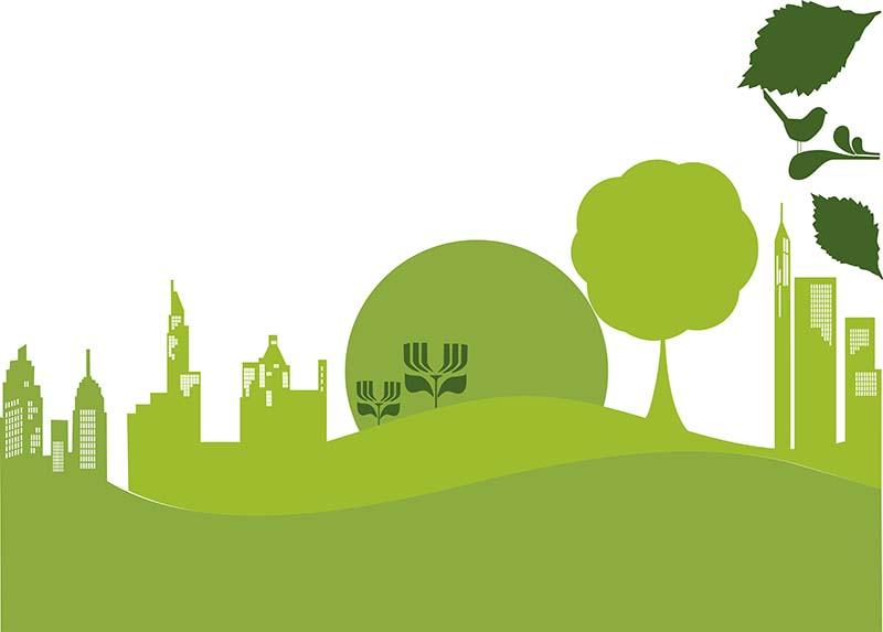 compañía de electricidad verde