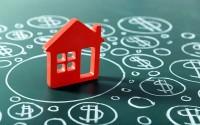 Los precios de la vivienda bajan