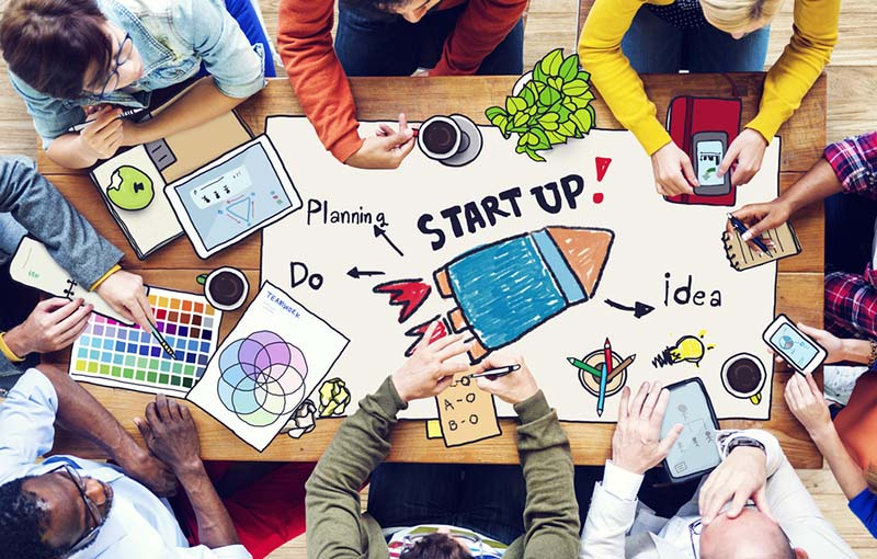Requisits d'un local per a una startup