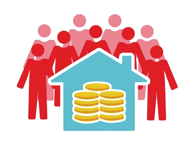 Pasos para crear una comunidad de propietarios