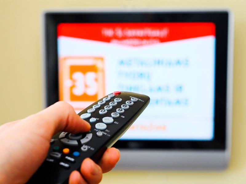 ¿Merece la pena invertir en televisión?