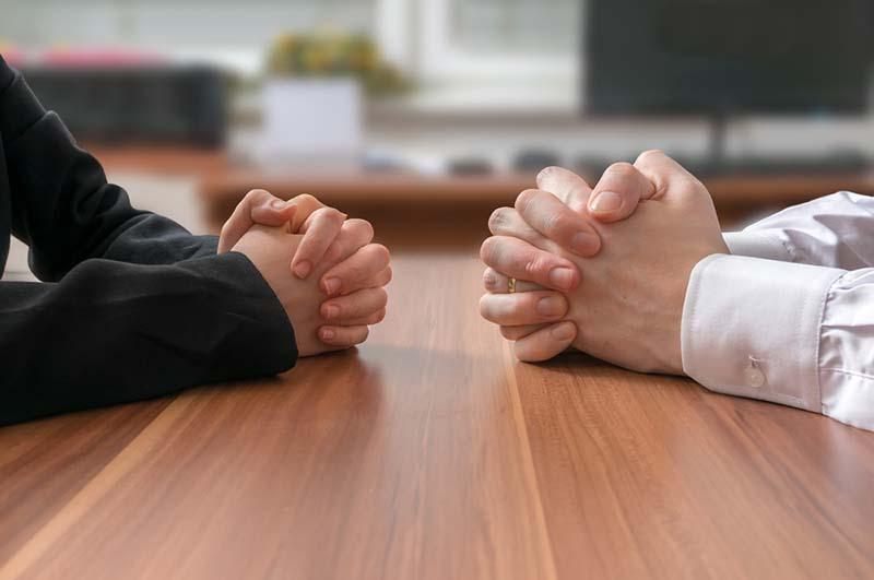 ¿Qué tipo de negociador eres?