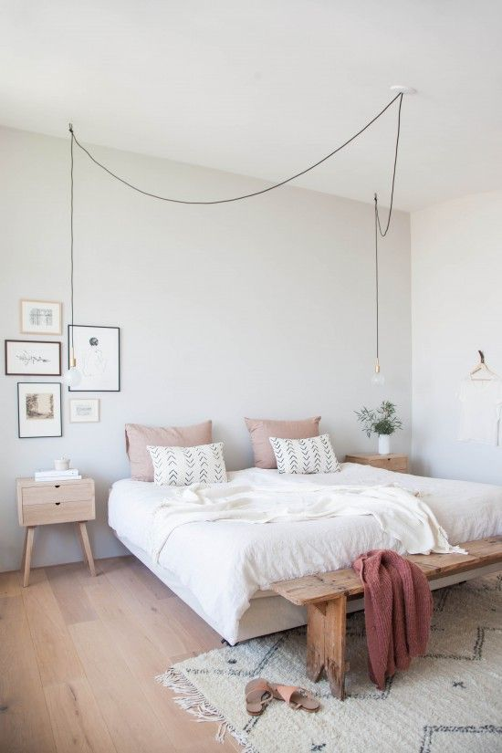 5 dormitorios para 5 tipos de personas - Api.cat