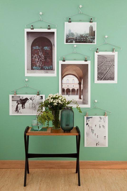 decorar amb fotos