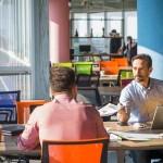 Consejos para decorar un espacio de coworking