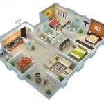 ¿Debe la Comunidad de vecinos aprobar la división de un piso?