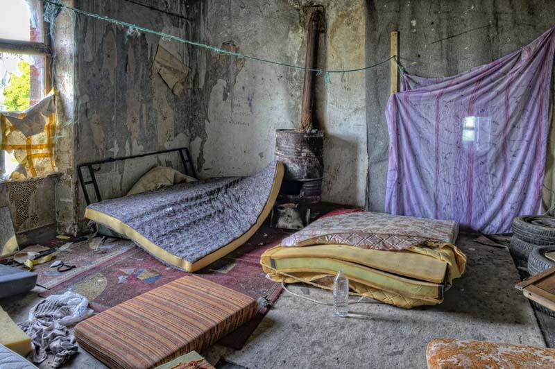Vendre una vivenda okupada