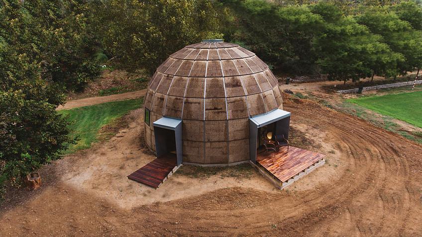 ecologic dome