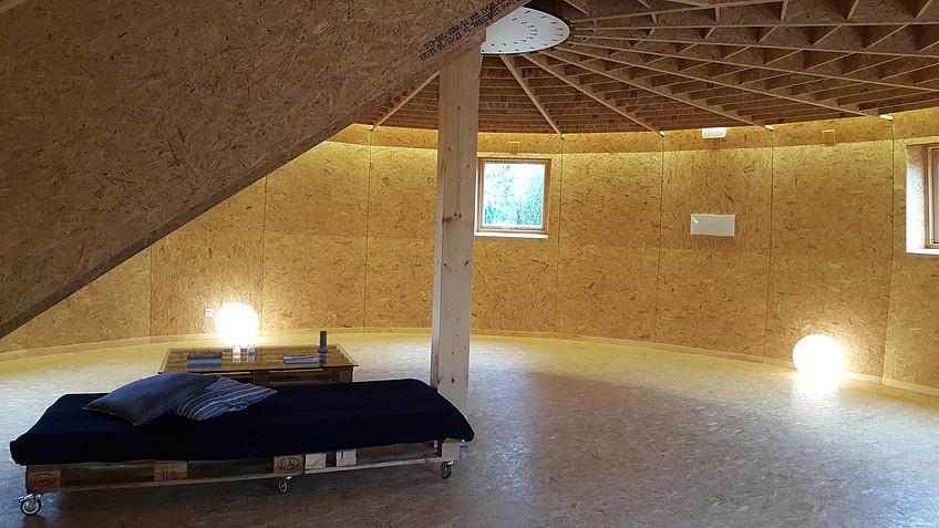 habitatge sostenible