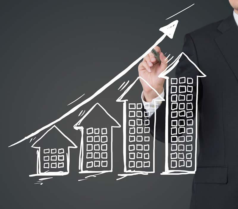 precio medio vivienda