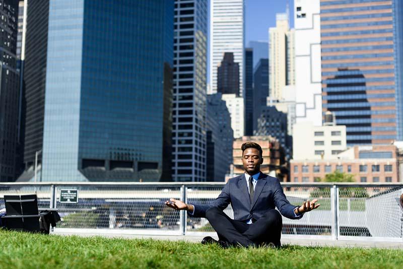 Beneficios del mindfulness para los agentes inmobiliarios