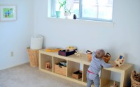 Método Montessori y Decoración