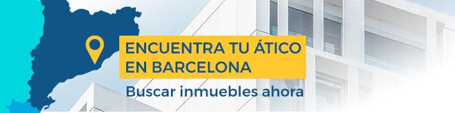 Encuentra tu ático en Barcelona con API.cat