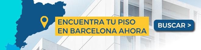 Encuentra tu piso en Barcelona con API