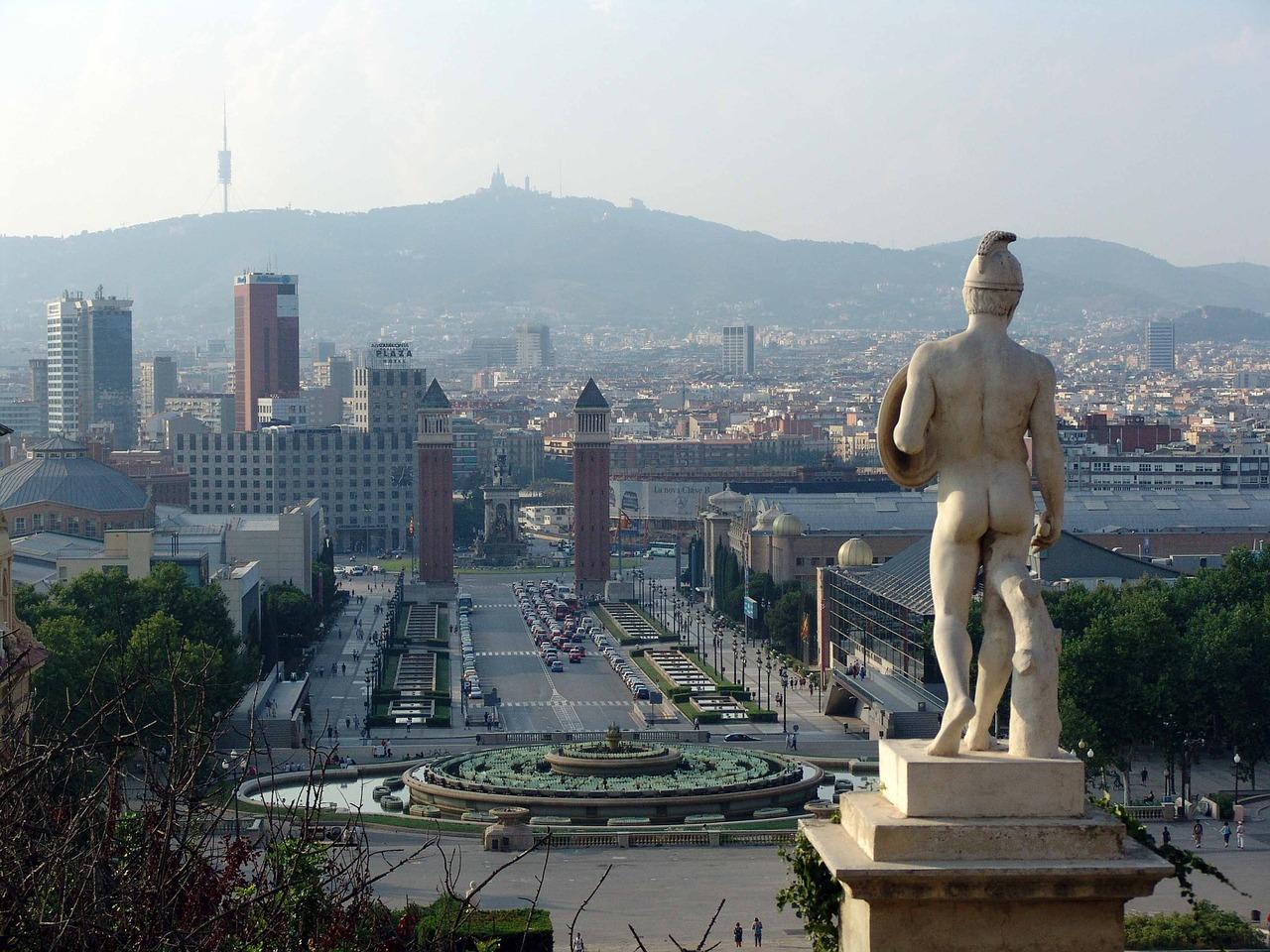 Alquilar barato en Barcelona, ¿Dónde?