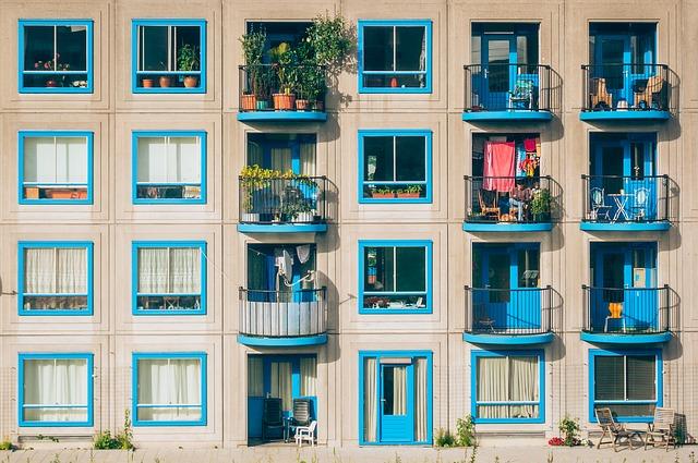 Cómo sacar el máximo provecho a un balcón