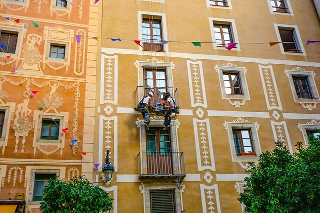 ¿Dónde encontrar los pisos más baratos de Cataluña para comprar?