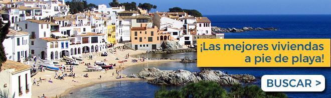 ¡Encuentra tu vivienda a pie de playa con API!