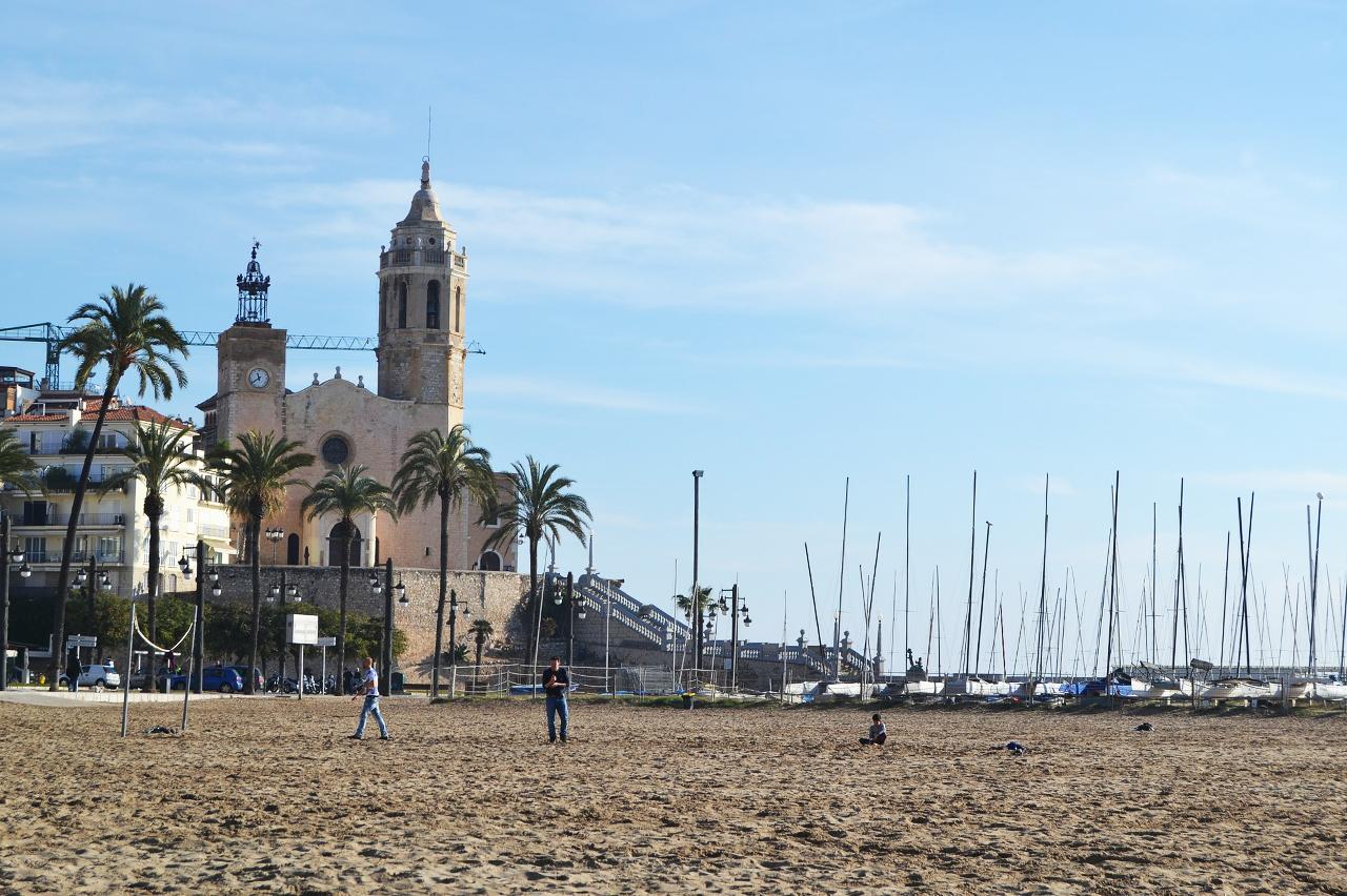 Las mejores ciudades de Cataluña para vivir conectados a Barcelona