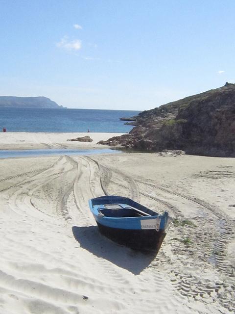 (Español) Consejos para decorar una vivienda de playa con motivos marineros
