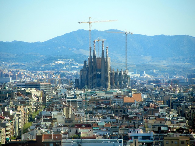 Los pisos de alquiler mejores comunicados de toda Cataluña