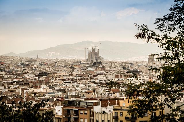 Una ruta cultural por la periferia de Barcelona