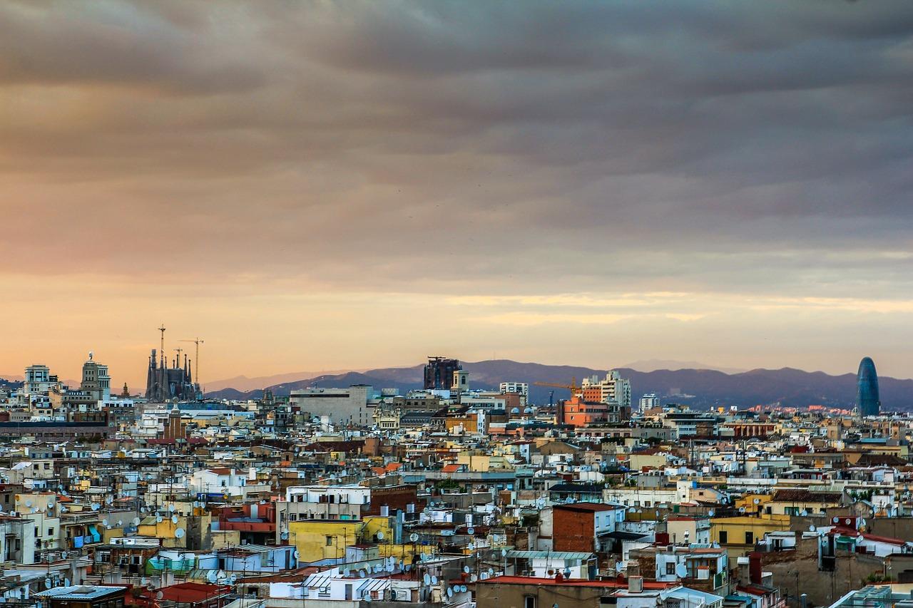 Qué es lo que hace a Sant Antoni el barrio de moda de Barcelona
