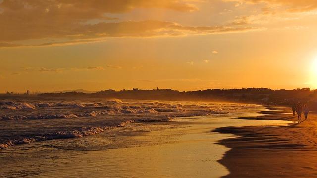 Playas de invierno: las mejores escapadas a la costa de Tarragona