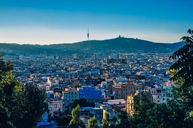 Todo lo que tienes que saber para mudarte a Barcelona