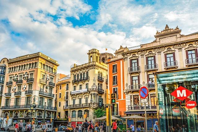 ¿Cuánto cuesta vivir en Cataluña al mes?
