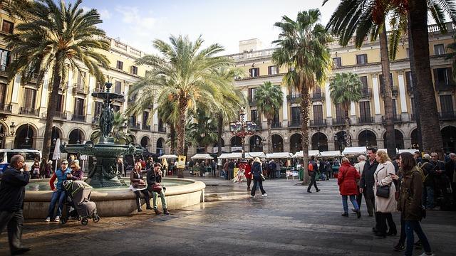 Los barrios más baratos y caros de Barcelona para alquilar
