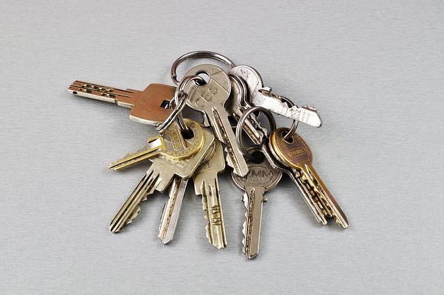 10 ideas creativas para dejar las llaves de casa