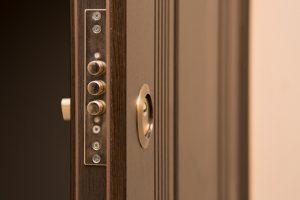 accesos de seguridad en el hogar