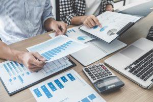 càlcul del finançament que es necessita per a la compra d'un immoble