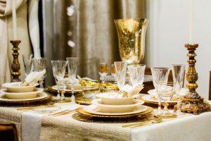 consejos para la decoración de tu mesa